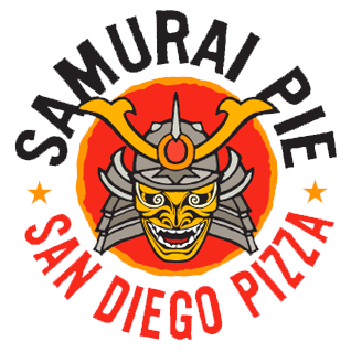 Samurai Pie - San Diego Pizza